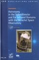 Astronomy in the Submillimeter and Far Infrared Domains with the Herschel Space Observatory  - EDP Sciences