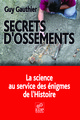 Secrets d'ossements From Guy Gauthier - EDP Sciences