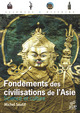 Fondements des civilisations de l'Asie De Michel Soutif - EDP Sciences