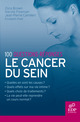 Le Cancer du sein De Zora Brown, Jean-Pierre Camilleri, Harold Freeman et Elisabeth Platt - EDP Sciences