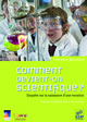 Comment devient-on scientifique ? De Florence Guichard - EDP Sciences