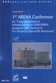 1st ARENA Conference  - EDP Sciences