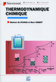 Thermodynamique chimique From Mehmet-Ali Oturan and Marc Robert - EDP Sciences