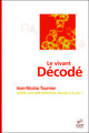 Le vivant décodé From Jean-Nicolas Tournier - EDP Sciences