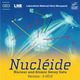 Nucléide From  Laboratoire National Henri Becquerel - EDP Sciences