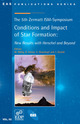 Conditions and Impact of Star Formation  - EDP Sciences