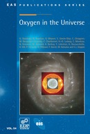 Oxygen in the Universe  - EDP Sciences