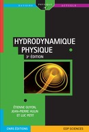 Hydrodynamique physique From Étienne Guyon, Jean-Pierre Hulin and Luc Petit - EDP Sciences