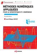 Méthodes numériques appliquées De Jean-Philippe Grivet - EDP Sciences