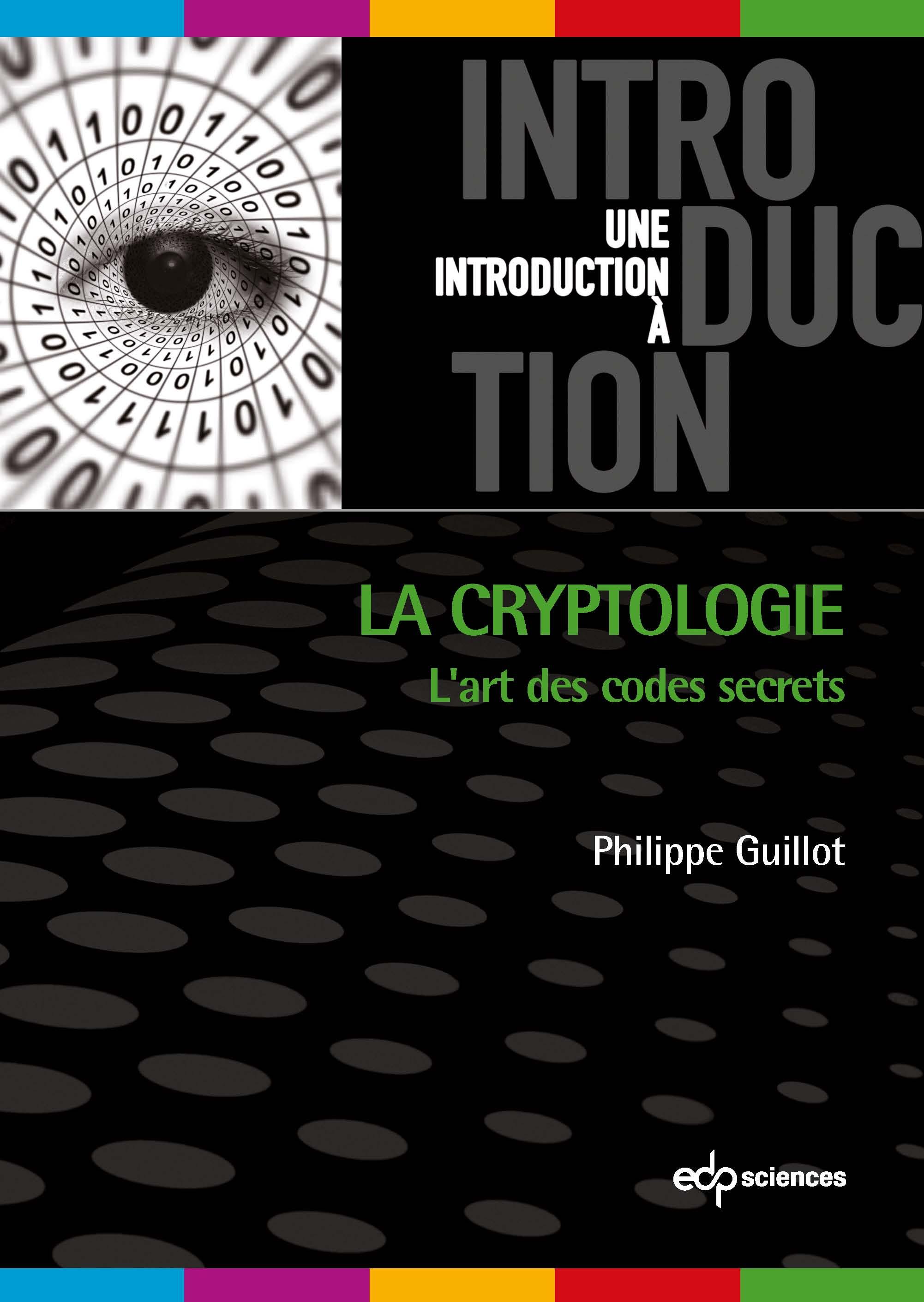 Comment devenir cryptologue