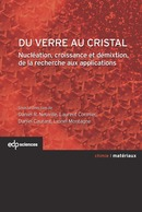 Du verre au cristal  - EDP Sciences