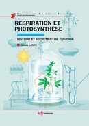 Respiration et photosynthèse De Claude Lance - EDP Sciences