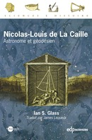 Nicolas-Louis de La Caille De Ian S. Glass - EDP Sciences
