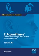 L'accueillance® From Collectif JNA - EDP Sciences