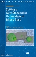 Setting a new standard in the analysis of binary stars  - EDP Sciences