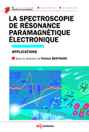 La spectroscopie de résonance paramagnétique électronique  - EDP Sciences