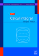 Calcul intégral From Jacques Faraut - EDP Sciences