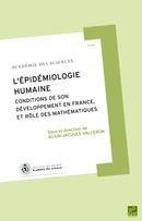 L'épidémiologie humaine