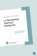 La recherche spatiale française