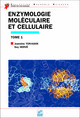 Enzymologie moléculaire et cellulaire - Tome 1 From Guy Hervé and Jeannine Yon-Kahn - EDP Sciences