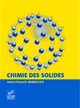 La chimie des solides From Jean-Francis Marucco - EDP Sciences