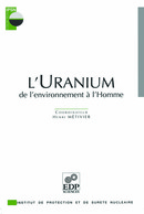 L'uranium  - EDP Sciences