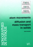 Atom movements From Jean Philibert - EDP Sciences