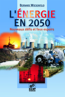 L'énergie en 2050 From Bernard Wiesenfeld - EDP Sciences