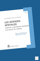 Les sciences spatiales  - EDP Sciences