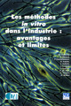 Les méthodes in vitro dans l'industrie : avantages et limites From Chantal Autissier, G. Baverel, P. Courtellemont, D. Esdaille, S. Gallotti, J. Laurent, F. Pagnan, O. de Silva, H. Toutain and D. Walker - EDP Sciences
