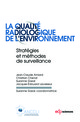 La qualité radiologique de l'environnement From Jean-Claude Amiard, Christian Chenal, Suzanne Gazal and Jacques-Edouard Levasseur - EDP Sciences