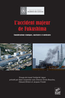 L'accident majeur de Fukushima De Alain Carpentier, Étienne-Émile Beaulieu, Édouard Brézin et Jacques Friedel - EDP Sciences