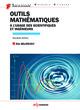 Outils mathématiques à l'usage des scientifiques et ingénieurs De Élie Belorizky - EDP Sciences