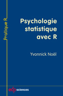 Psychologie statistique avec R From Yvonnick Noël - EDP Sciences