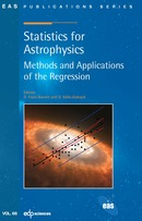 Statistics for  Astrophysics  - EDP Sciences