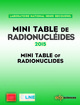Mini Table de radionucléides 2015 From  Laboratoire National Henri Becquerel - EDP Sciences
