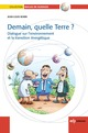Demain, quelle Terre ? From Jean-Louis Bobin - EDP Sciences