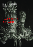 La Passion Artaud  - EDP Sciences