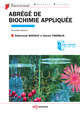 Abrégé de biochimie appliquée From Abderrazak Marouf and Gérard Tremblin - EDP Sciences