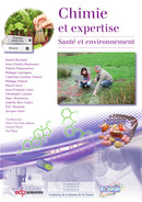 Chimie et expertise From Daniel Bernard, Jean-Charles Boutonnet, Patrick Flammarion, Philippe Garrigues, Catherine Gourlay-Francé, Philippe Hubert, Pascal Juery, Jean-François Loret, Christophe Lusson, Marc Mortureux, Isabelle Rico Lattes, Éric Thybaud and Jacques Varet - EDP Sciences