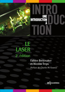Le laser From Fabien Bretenaker and Nicolas Treps - EDP Sciences
