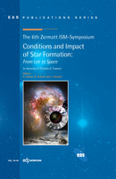 Conditions and Impact of Star Formation: From Lab to Space From R. Simon, R. Schaaf and J. Stutzki - EDP Sciences