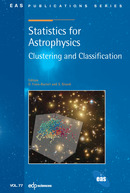 Statistics for Astrophysics De D. Fraix-Burnet et S. Girard - EDP Sciences