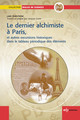 Le dernier Alchimiste à Paris From Lars Öhrström - EDP Sciences