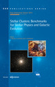 Stellar Clusters: Benchmarks for Stellar Physics and Galactic Evolution  - EDP Sciences