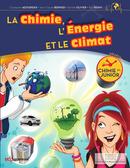La chimie, l'énergie et le climat De Constantin Agouridas, Jean-Claude Bernier, Danièle Olivier et Paul Rigny - EDP Sciences