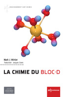 La chimie du bloc-d From Mark Winter - EDP Sciences