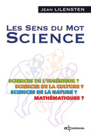 Les sens du mot Science From Jean Lilensten - EDP Sciences