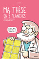 Ma thèse en 2 planches  De  Peb et  Fox (illustrateur) - EDP Sciences