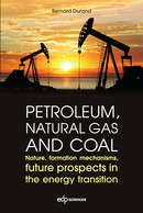Petroleum, natural gas and coal De Bernard Durand - EDP Sciences